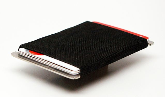 Check this Slim Wallet Men