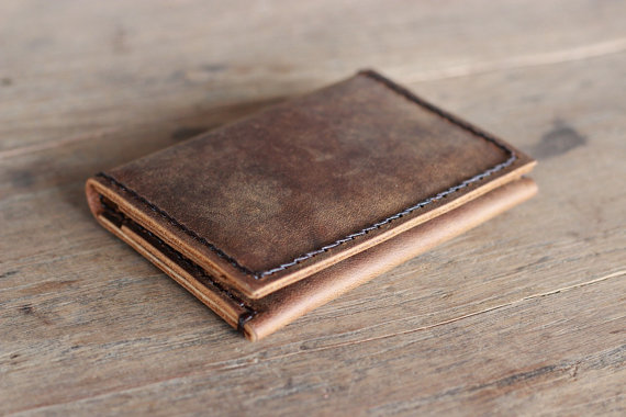Unique Slim Wallet