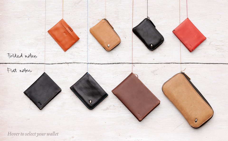 Various Small Wallet