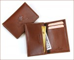 Commendable Wallet Card Case
