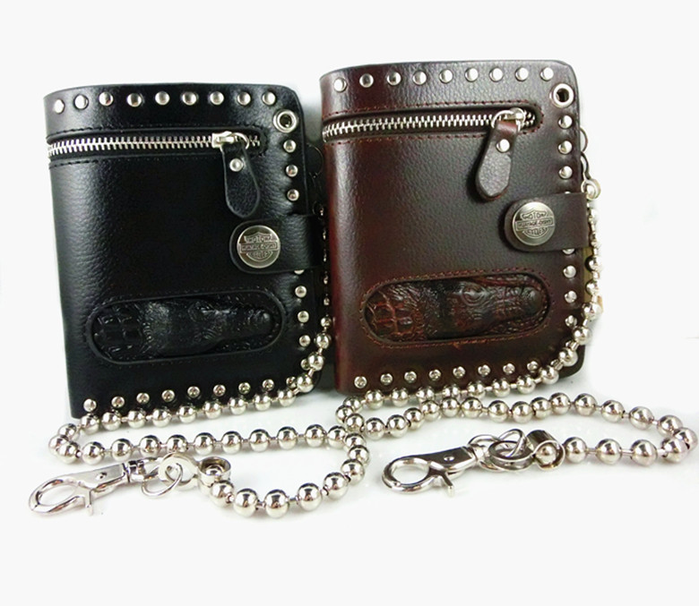 Delicate Wallet Chain