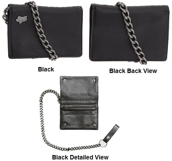 Divine Wallet Chains For Men