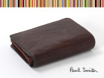 Paul Smith Wallet Leather Men