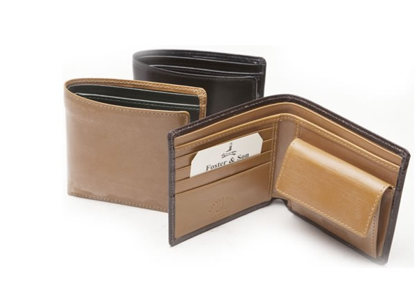 Great Wallet With Coin Pocket