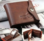 Ideal Wallets With Coin Pocket
