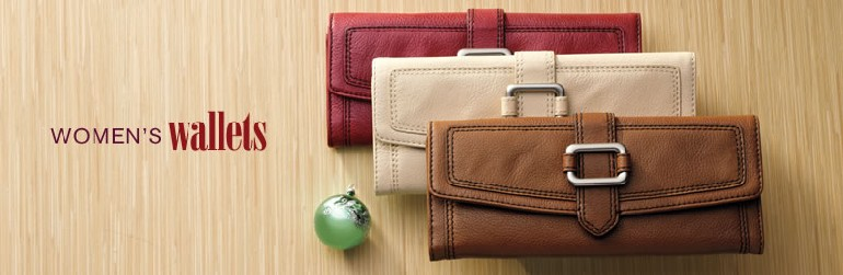 Colorful Womens Wallet