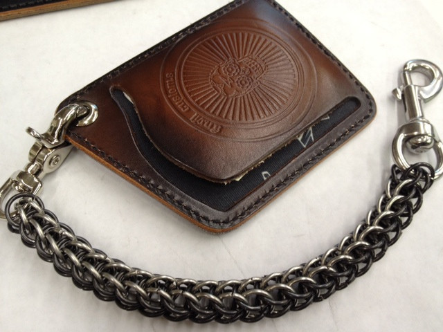 Puritan Chain Wallet