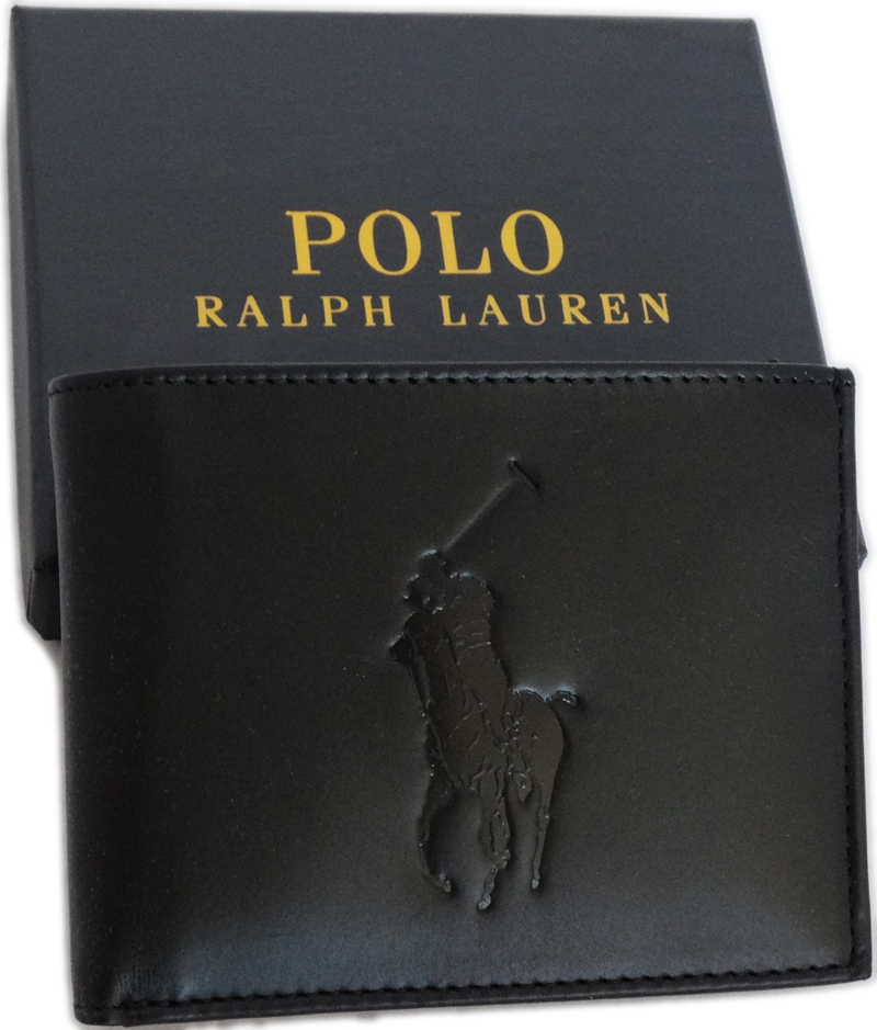 Polo Designer Wallets