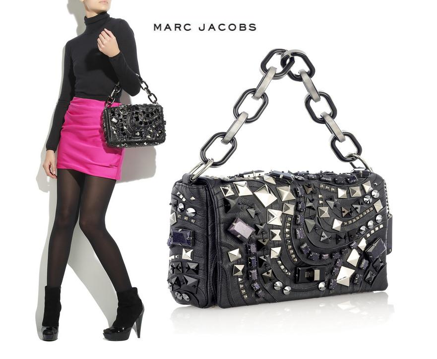 Marc Jacobs Handbag Brands