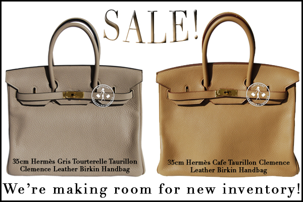 Hermes Handbags On Sale