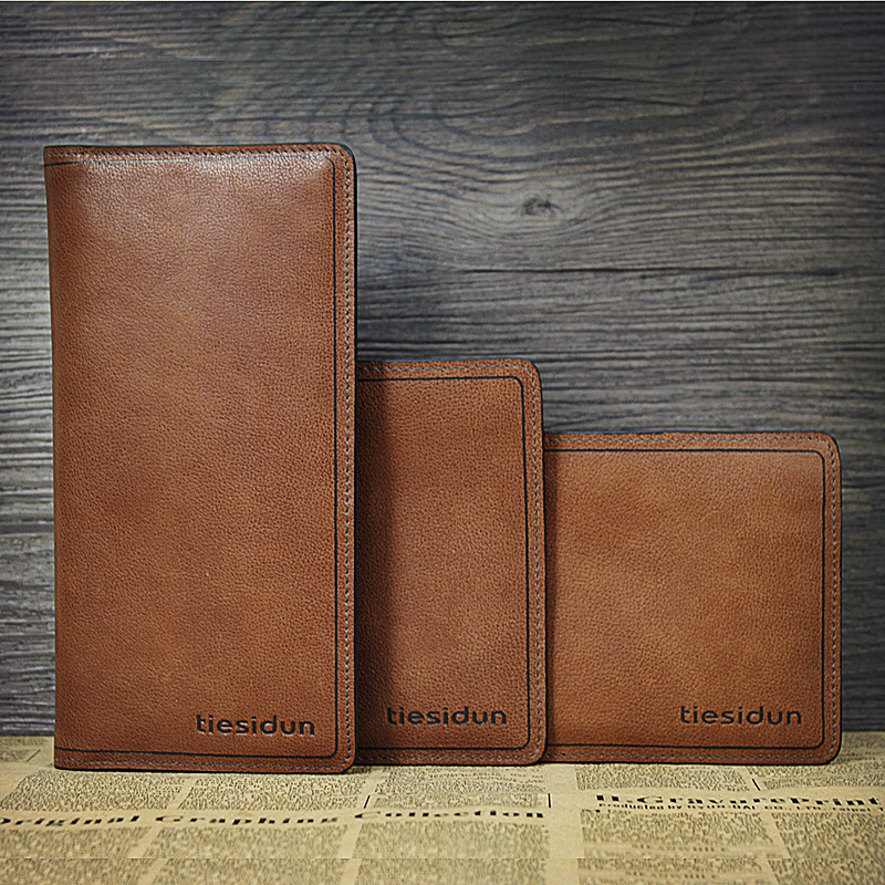Multi size Leather Wallet