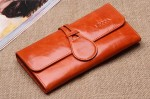 Handmade Leather Wallets For Women