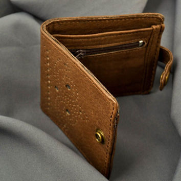 Handmade Mens Designer Wallets