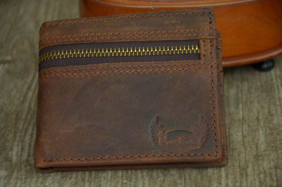 Unique Mens Leather Wallets