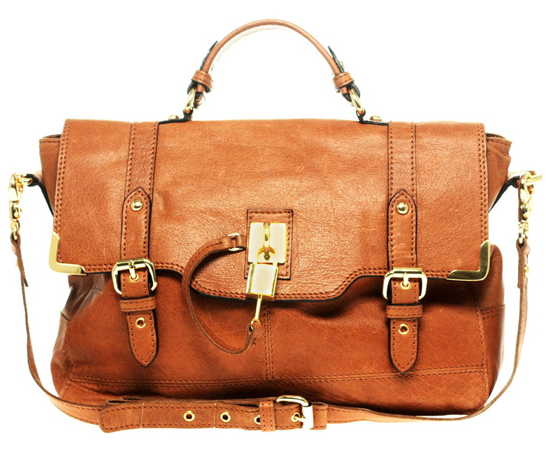 Top Satchel Bags