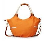 Orange Shoulder Bags For Women