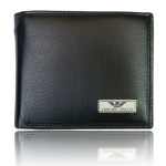 Emporio Armani Wallets For Men